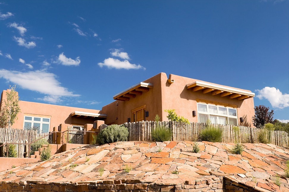 Residential Landscaping Albuquerque : The premier roofing company in deming and las cruces new mexico